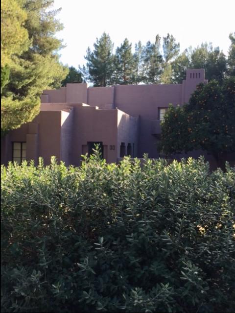 A favorite house in El Encanto.