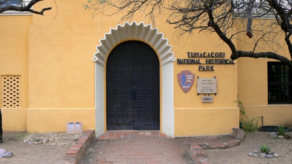 Tumacacori Museum3-1