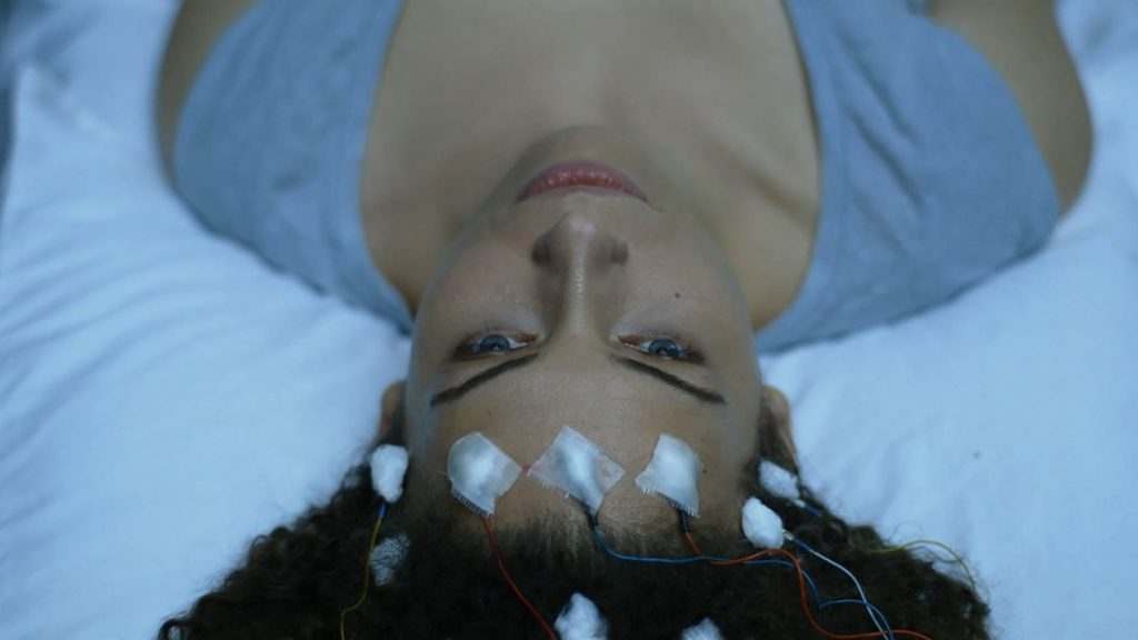 "Jennifer Brea. (Photo: ""Unrest"")"