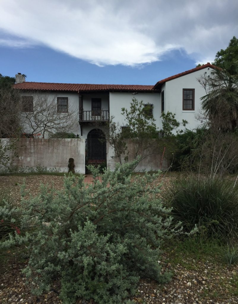 Change is slow in Corpus Christi. There are many wonderful homes that haven't been renovated and many that I would love to take on.
