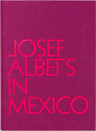 This book wins for its cover alone which captures Mexico's spectacular pairing of unusual colors.