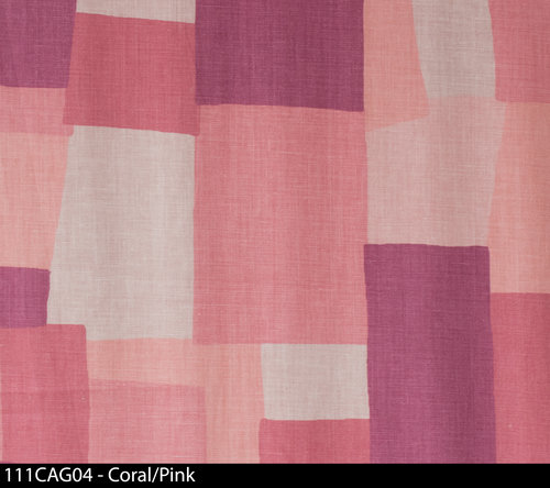 New pattern by Peter Dunham, Collage. (Photo: peterdunhamtextiles.com)