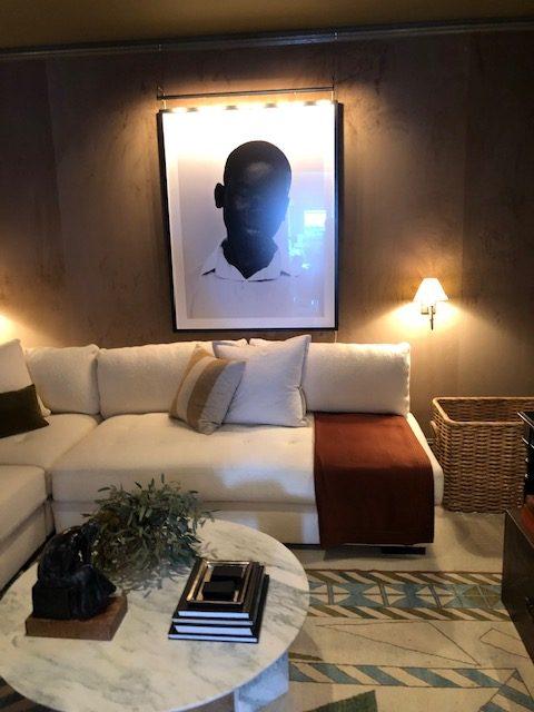 """Upstairs Lounge"", Jason Arnold."