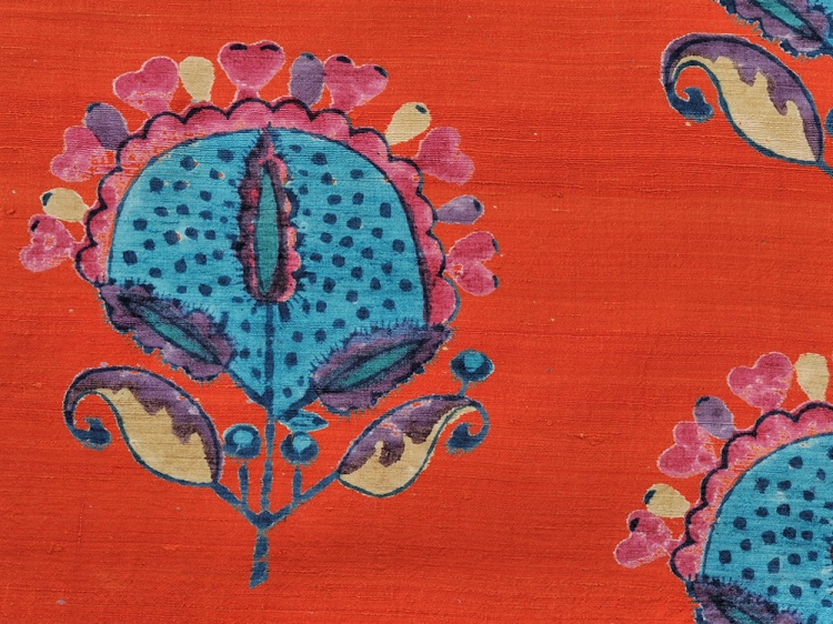 Stella by Tulu Textiles.