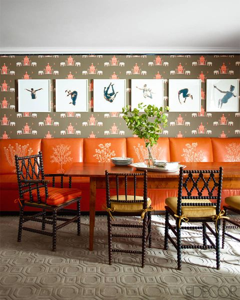 East side townhouse by Katie Ridder. (Photo: katieridder.com)