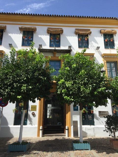 Sevilla Hospes Las Casas del Rey de Baeza.