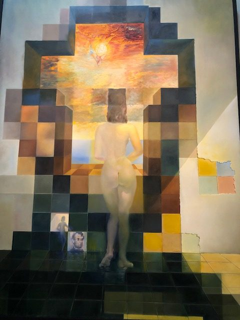 anti-art, 1927-1928